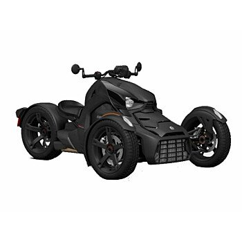 2021 Can-Am Ryker for sale 201028397