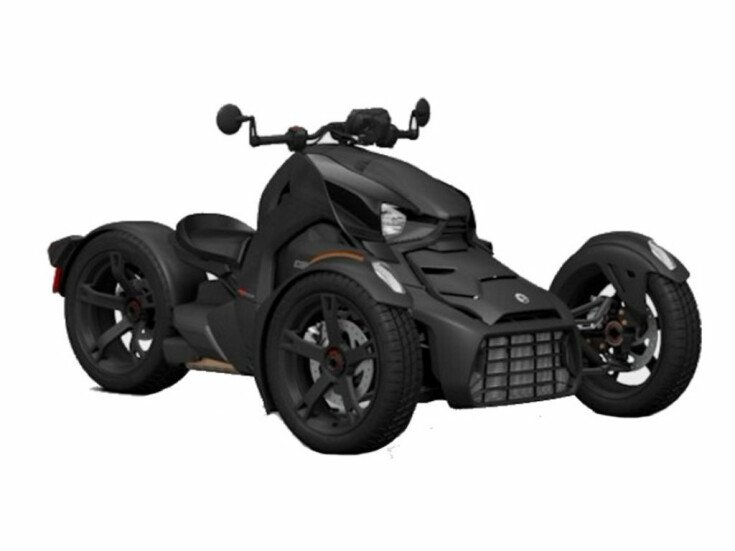 2021 Can-Am Ryker for sale 201045411