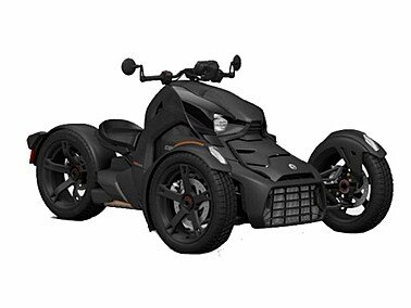 2021 Can-Am Ryker 600 for sale 201053499