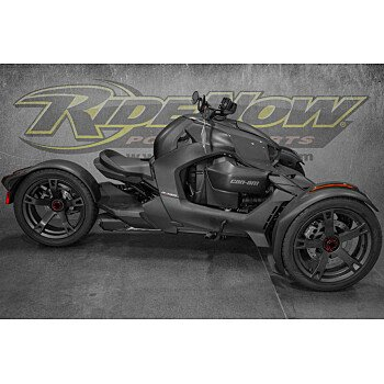 2021 Can-Am Ryker 900 for sale 201068134