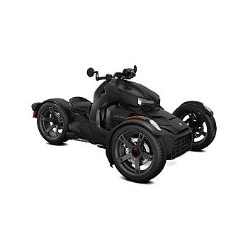 2021 Can-Am Ryker 600 for sale 201068255