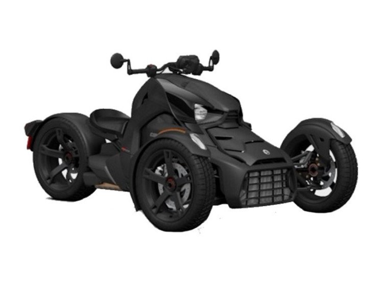 2021 Can-Am Ryker 600 for sale 201070445