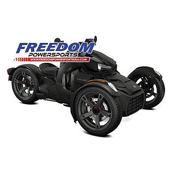 2021 Can-Am Ryker 900 for sale 201075162
