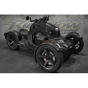 2021 Can-Am Ryker 600 for sale 201099012