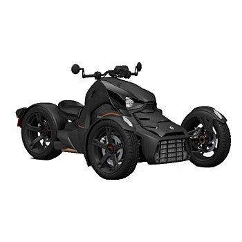 2021 Can-Am Ryker 600 for sale 201102189
