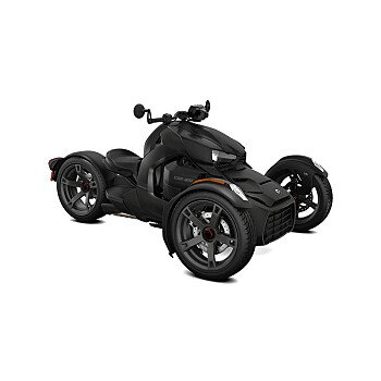 2021 Can-Am Ryker for sale 201121392
