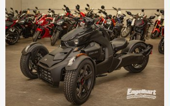 2021 Can-Am Ryker 600 for sale 201122063