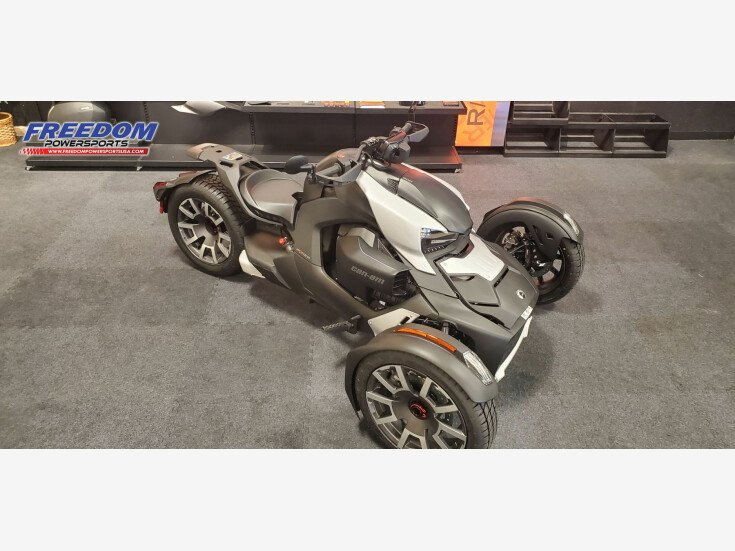 2021 Can-Am Ryker 900 for sale 201132172