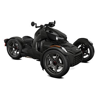 2021 Can-Am Ryker 600 for sale 201138499