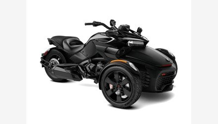 2021 Can-Am Spyder F3-S for sale 200987186