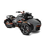 2021 Can-Am Spyder F3-S for sale 201047684