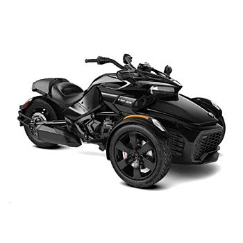 2021 Can-Am Spyder F3 for sale 200949990