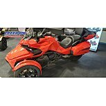 2021 Can-Am Spyder F3 for sale 200950980