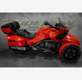 2021 Can-Am Spyder F3 for sale 200959672