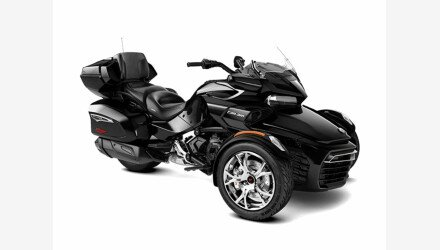 2021 Can-Am Spyder F3 for sale 200985079