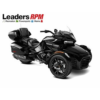 2021 Can-Am Spyder F3 for sale 200999485