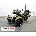 2021 Can-Am Spyder F3 for sale 200999486