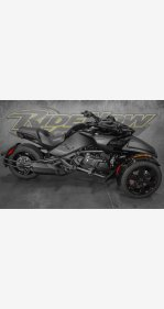 2021 Can-Am Spyder F3 for sale 201039474