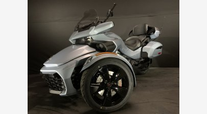 2021 Can-Am Spyder F3 for sale 201039868