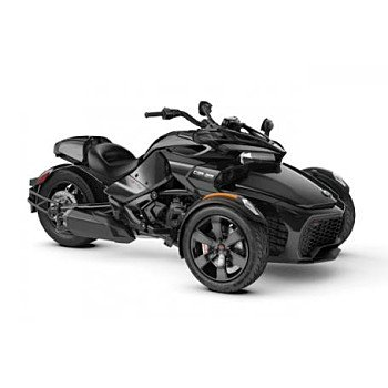 2021 Can-Am Spyder F3 for sale 201044393