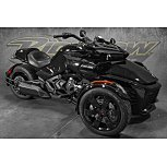 2021 Can-Am Spyder F3 for sale 201045419