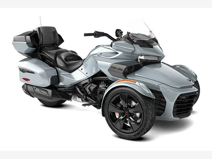 2021 Can-Am Spyder F3 for sale 201050927