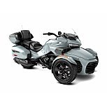2021 Can-Am Spyder F3 for sale 201051480