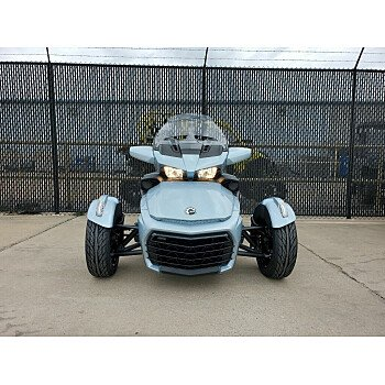 2021 Can-Am Spyder F3 for sale 201053089