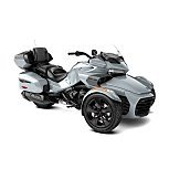 2021 Can-Am Spyder F3 for sale 201054210