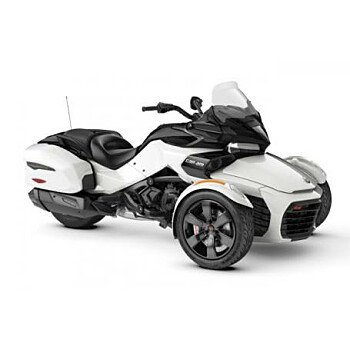 2021 Can-Am Spyder F3 for sale 201057600