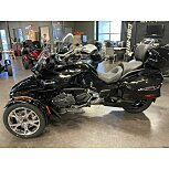 2021 Can-Am Spyder F3 for sale 201057725
