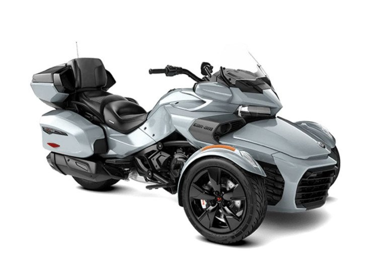 2021 Can-Am Spyder F3 for sale 201060338