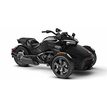 2021 Can-Am Spyder F3 for sale 201064870