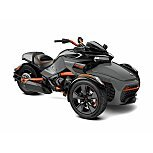 2021 Can-Am Spyder F3 for sale 201070978