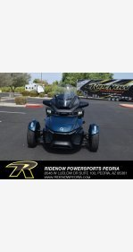 2021 Can-Am Spyder RT for sale 200949880