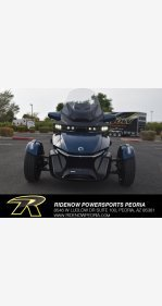 2021 Can-Am Spyder RT for sale 200949884