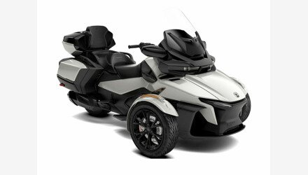 2021 Can-Am Spyder RT for sale 200951956