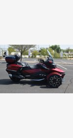 2021 Can-Am Spyder RT for sale 200958978
