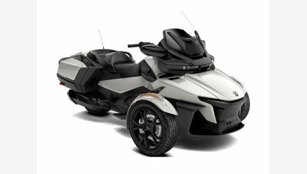2021 Can-Am Spyder RT for sale 200985303