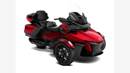 2021 Can-Am Spyder RT for sale 200985308