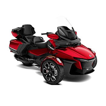 2021 Can-Am Spyder RT for sale 200993091