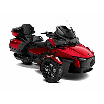 2021 Can-Am Spyder RT for sale 200993096