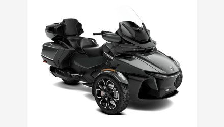 2021 Can-Am Spyder RT for sale 200993100