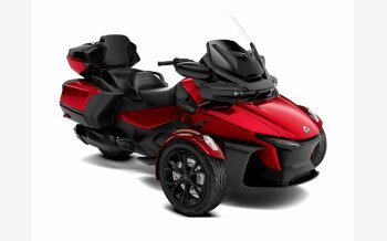 2021 Can-Am Spyder RT for sale 200994620