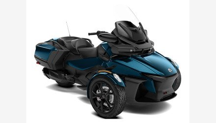 2021 Can-Am Spyder RT for sale 200998048