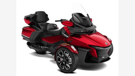 2021 Can-Am Spyder RT for sale 200998049