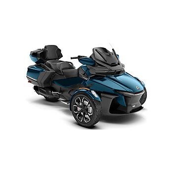 2021 Can-Am Spyder RT for sale 201000658