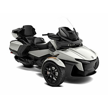 2021 Can-Am Spyder RT for sale 201022755
