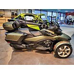 2021 Can-Am Spyder RT for sale 201042185