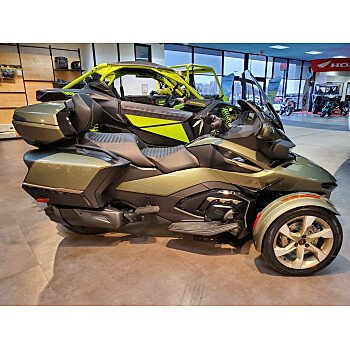 2021 Can-Am Spyder RT for sale 201042187